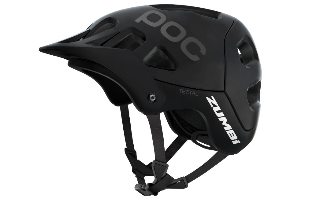 bike helmet poc tectal race zumbi