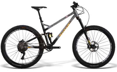 bike enduro bos custom