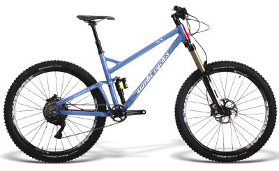 bike enduro bos m-power