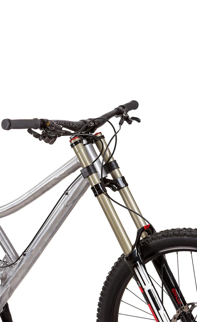 downhill bike 3