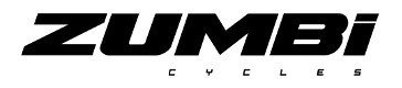 Zumbi Cycles
