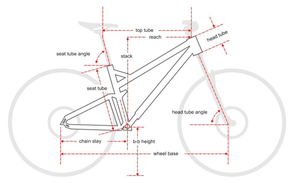 ENDURO MTB FRAME 27.5 | Zumbi Cycles
