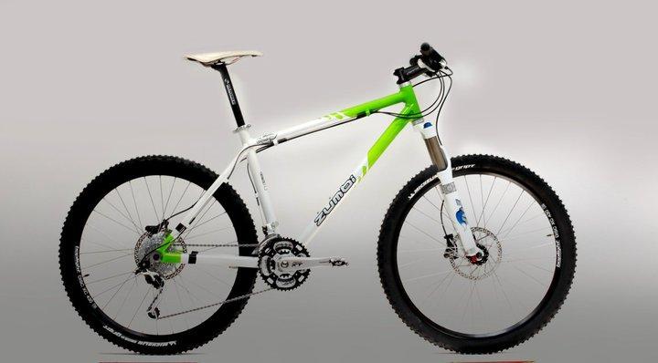 guru zumbi cycles xc