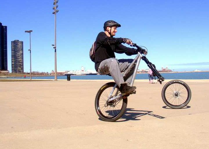 riders zumbi USA