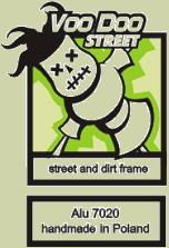 street logo zumbi