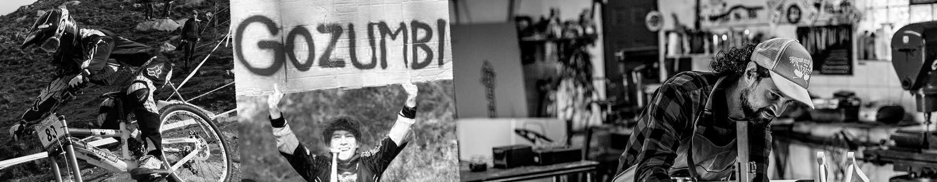 Zumbi 1999 - 2018