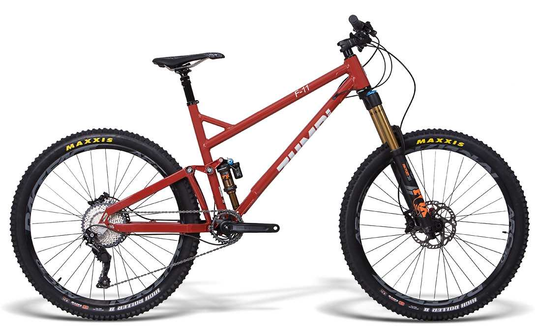enduro zumbi cycles fox