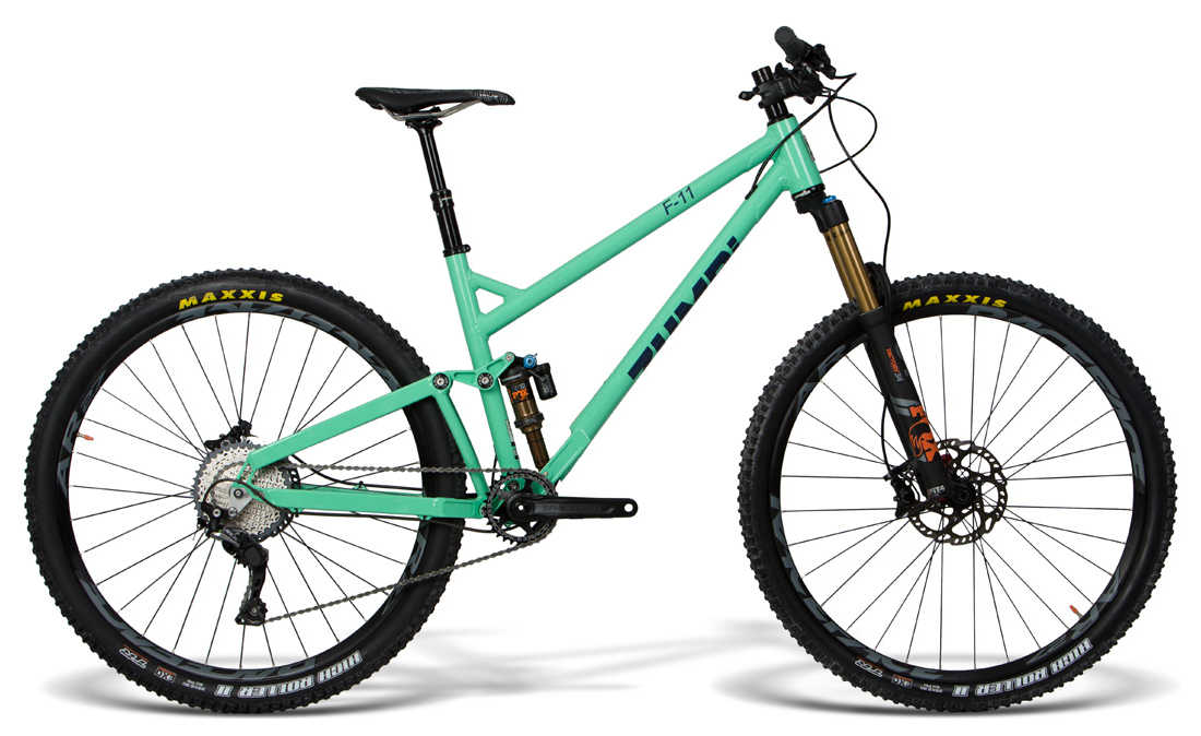 mtb bike f11 29 fox zumbi cycles racing