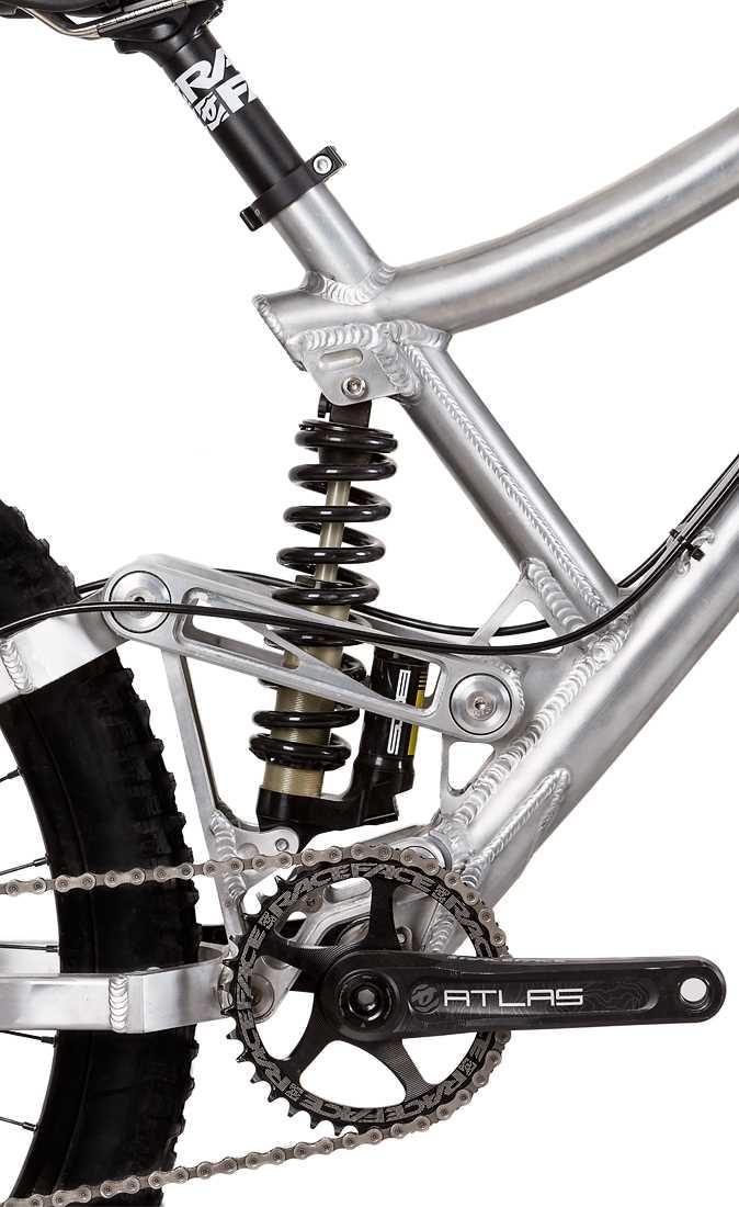 rower zjazdowy 2