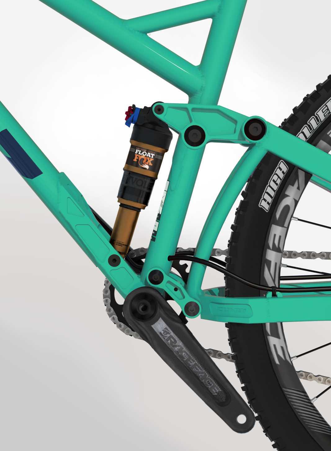 full bike 2